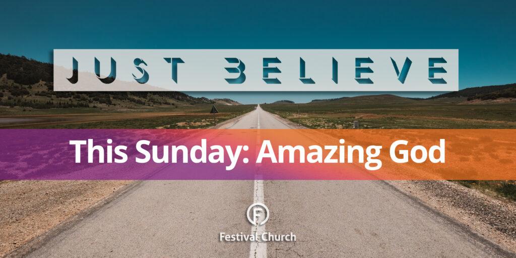 This Sunday - Mission